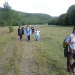 Kirándulás a Bükki Nemzeti Parkban (Várvölgy)