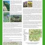Tábla a Bükki Nemzeti Parkról