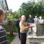 Csuja László bemutatja a Gedde-kast